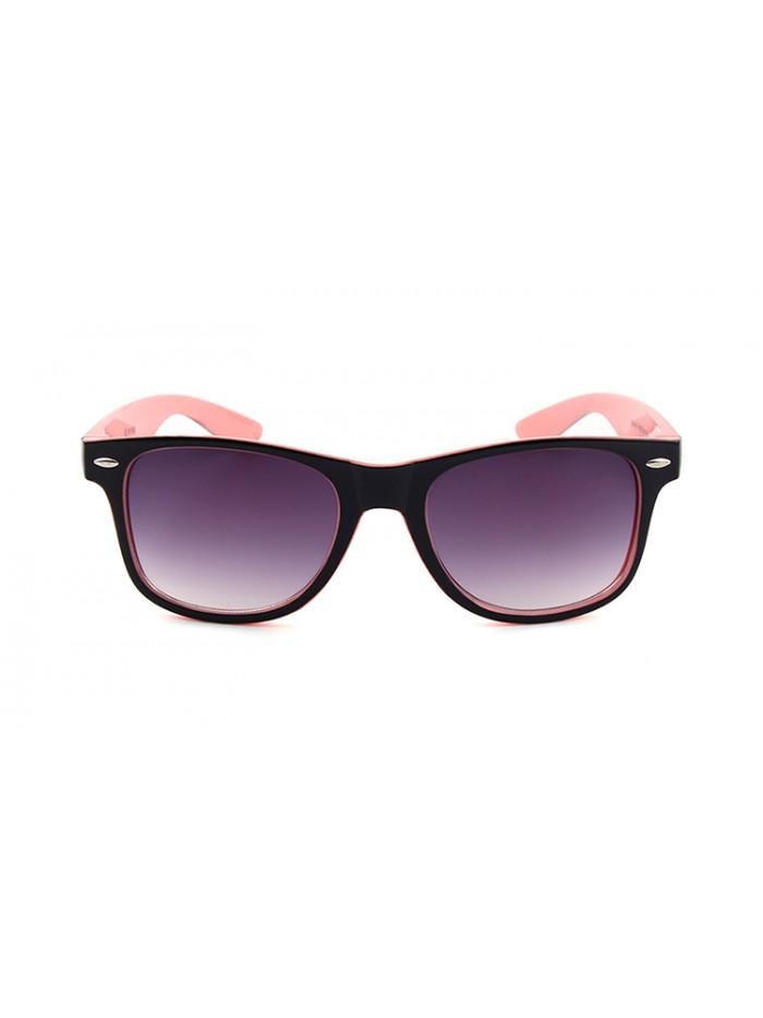 Slnečné okuliare Wayfarer Duo Pink