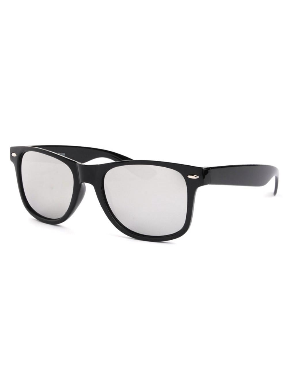 d3c395be9 Slnečné okuliare Wayfarer Classic Steel