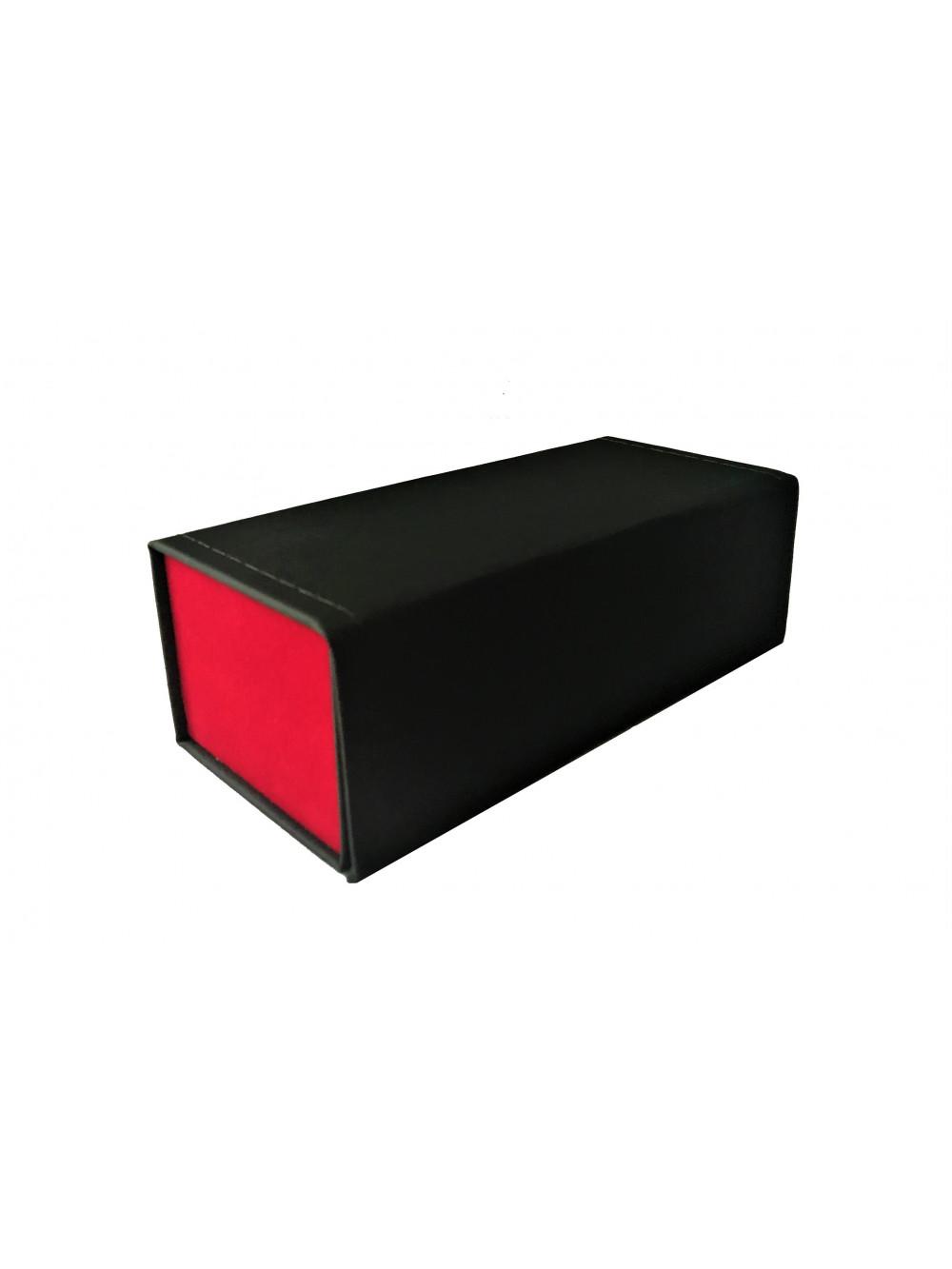 Krabička na okuliare z ekokože