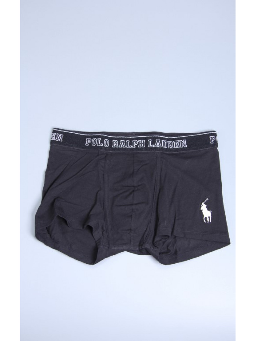 Pánske boxerky Polo Ralph Lauren Classic Trunk Polo čierne