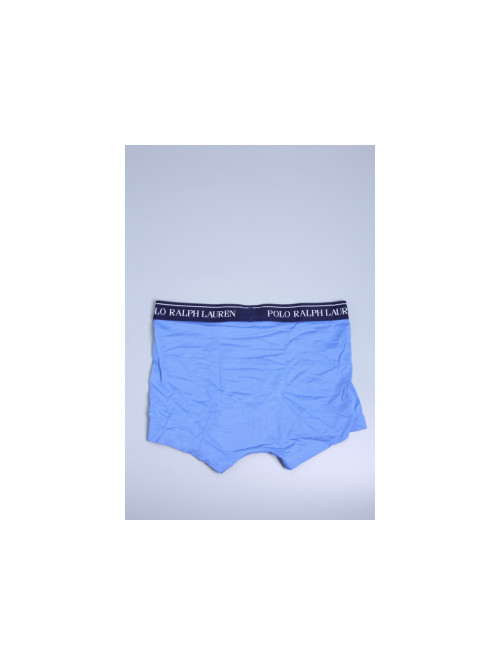 Pánske boxerky Ralph Lauren 251UTRUN A4AER Aerial modré