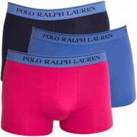 Pánske boxerky Polo Ralph Lauren Classic Trunk Str...