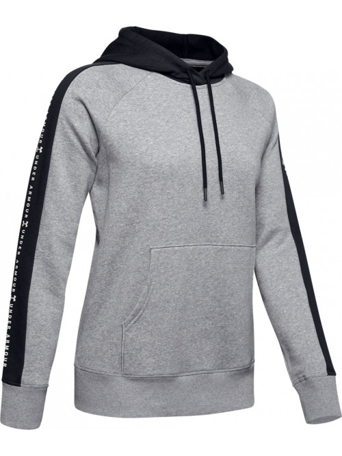 Dámska mikina Under Armour Rival Fleece Graphic No...
