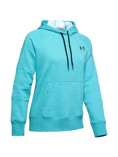 Dámska mikina Under Armour Rival Fleece Logo Hoodi...
