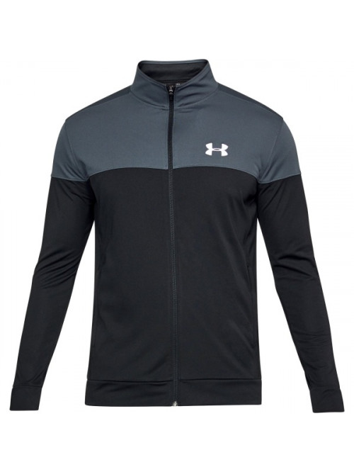 Pánska mikina Under Armour Sportstyle Pique Jacket...