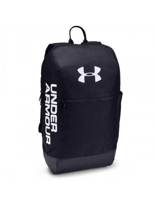 Ruksak Under Armour Patterson Backpack-BLK čierny