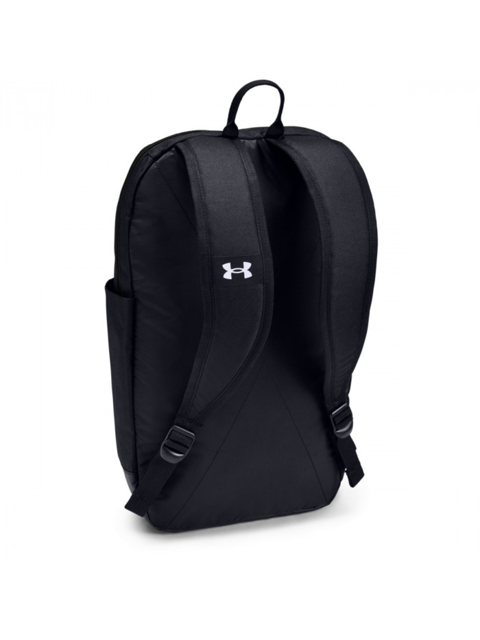 Ruksak Under Armour Patterson Backpack-BLK čierny