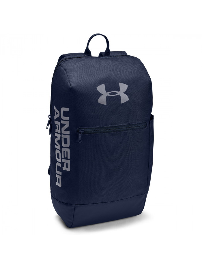 Ruksak Under Armour Patterson Backpack-NVY modrý