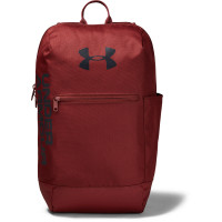 Ruksak Under Armour Patterson Backpack-RED červený