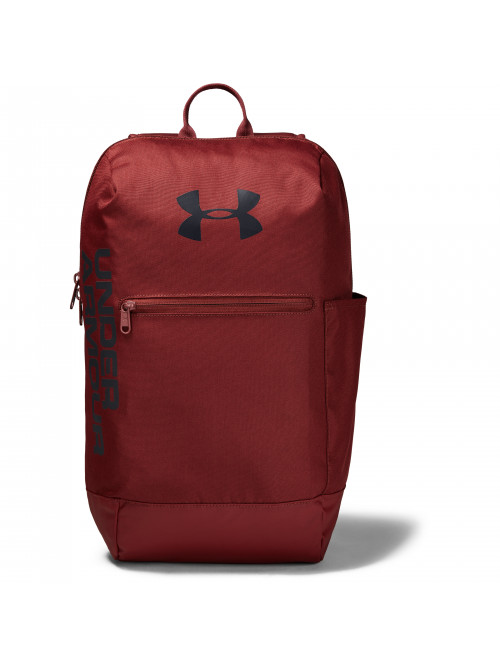Ruksak Under Armour Patterson Kiln Red Backpack-RED červený