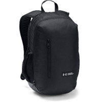 Ruksak Under Armour Roland Backpack-BLK elegant či...