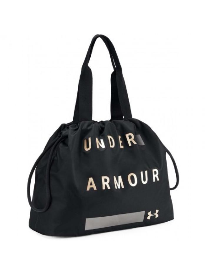 Dámska taška Under Armour Favorite Graphic Tote čierna