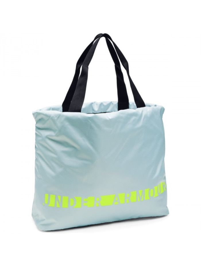 Dámska taška Under Armour Favorite Graphic Tote svetlomodrá