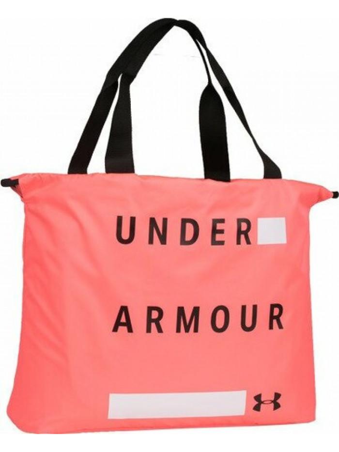 Dámska taška Under Armour Favorite Graphic Tote ružová