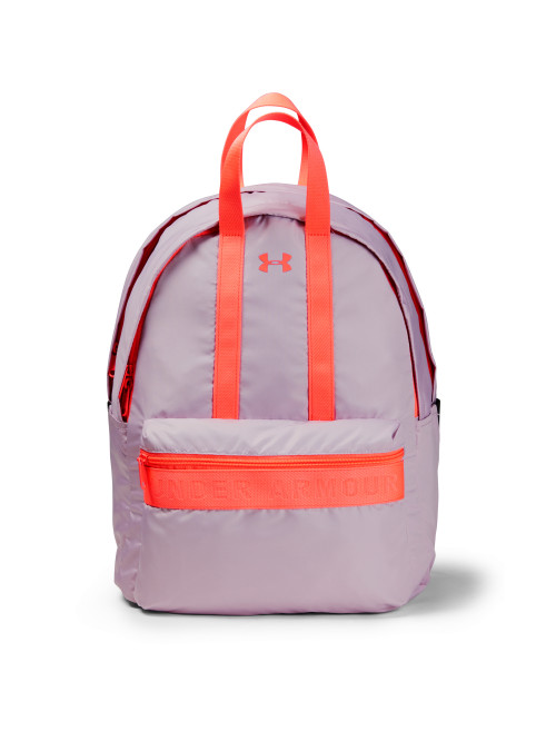Dámsky ruksak Under Armour Favorite Backpack fialo...