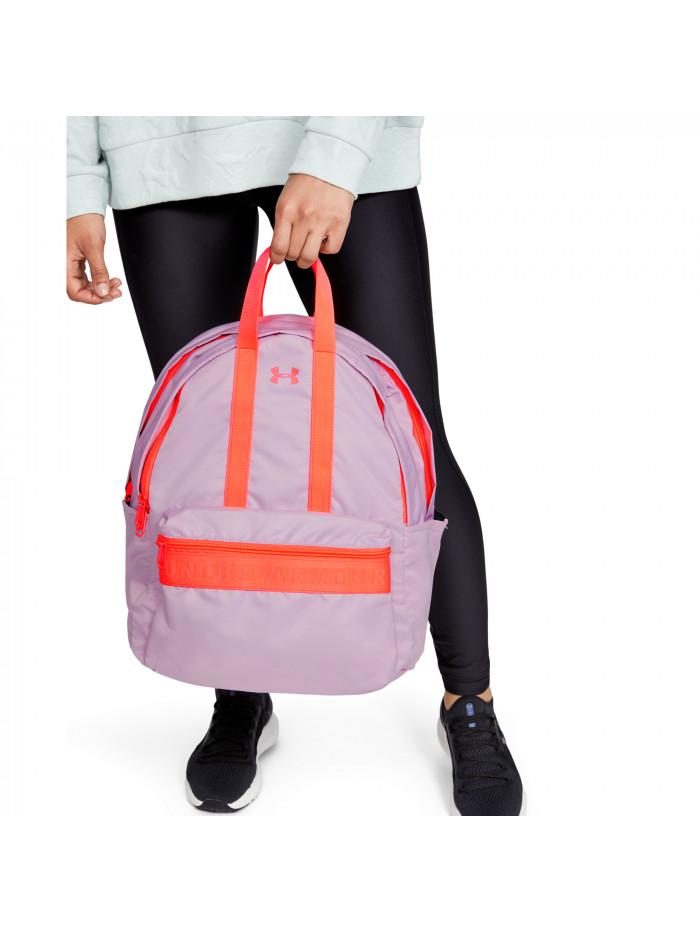 Dámsky ruksak Under Armour Favorite Backpack fialový