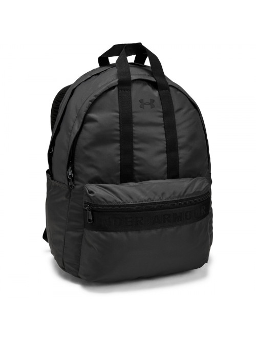 Dámsky ruksak Under Armour Favorite Backpack sivý