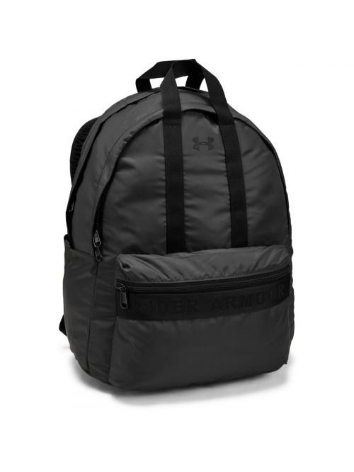 Dámsky ruksak Under Armour Favorite Backpack sivý