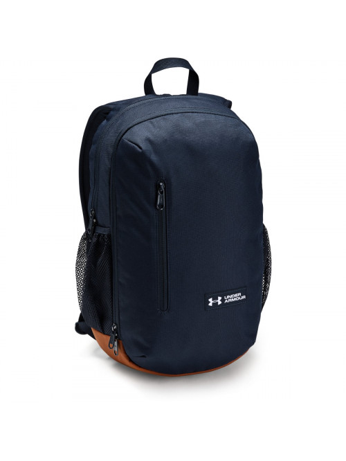 Ruksak Under Armour Roland Backpack-NVY Academy elegant modrý