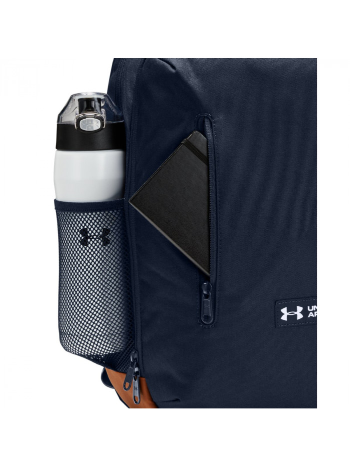 Ruksak Under Armour Roland Backpack modrý