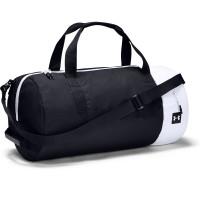 Športová taška Under Armour Sportstyle Duffel čier...