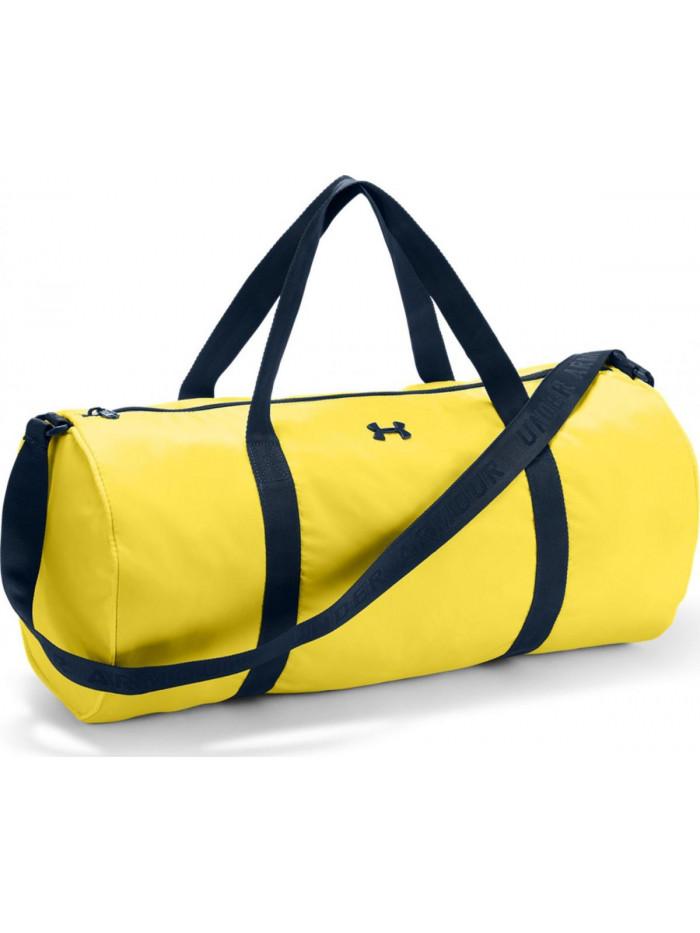 Športová dámska taška Under Armour Favourite Duffel žltá