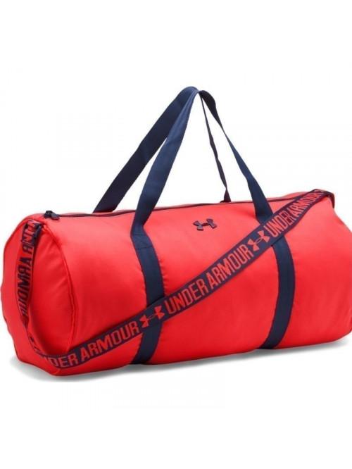 Športová dámska taška Under Armour Favourite Duffel červená
