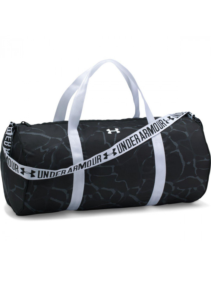Športová dámska taška Under Armour Favourite Duffel čierna