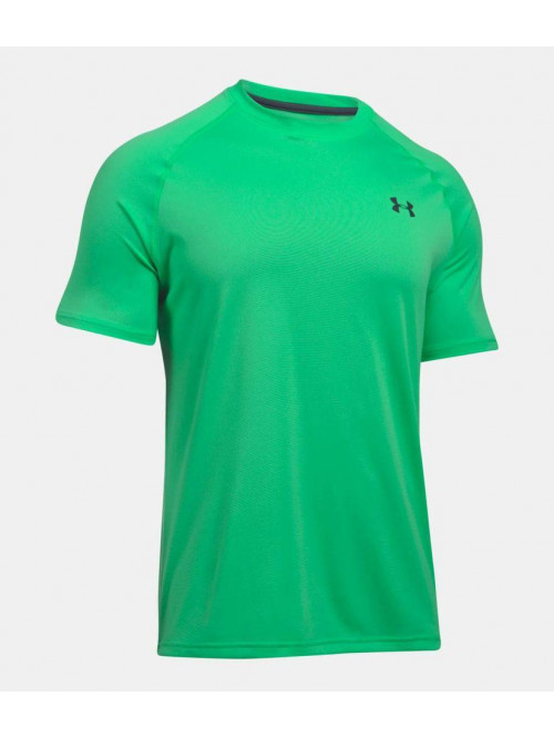 Tričko Under Armour Tech zelené