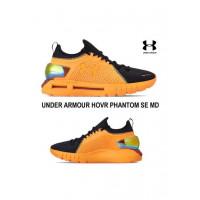 Bežecké botasky Under Armour Hovr Phantom s Blueto...