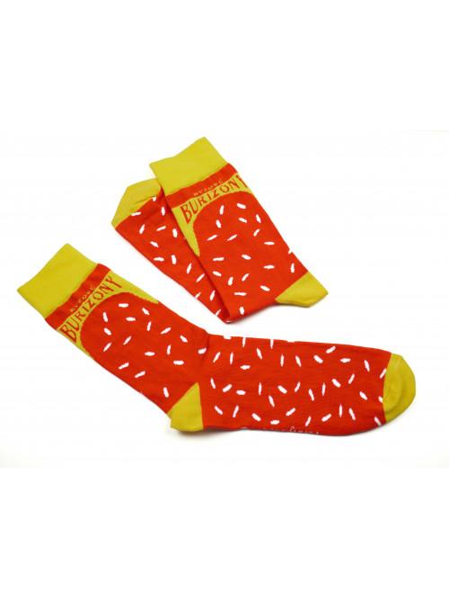 Ponožky Funnysox Burizony