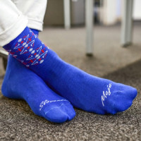Ponožky Funnysox Moje Slovensko