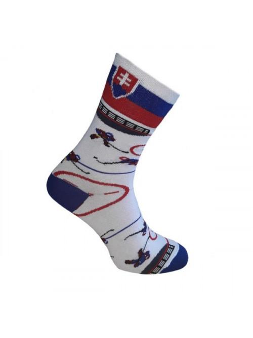 Ponožky Hokej Foxysoxy