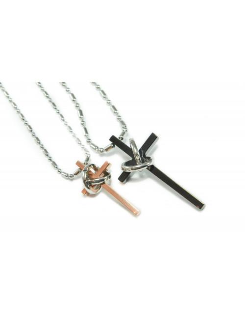 Náhrdelník s krížikom