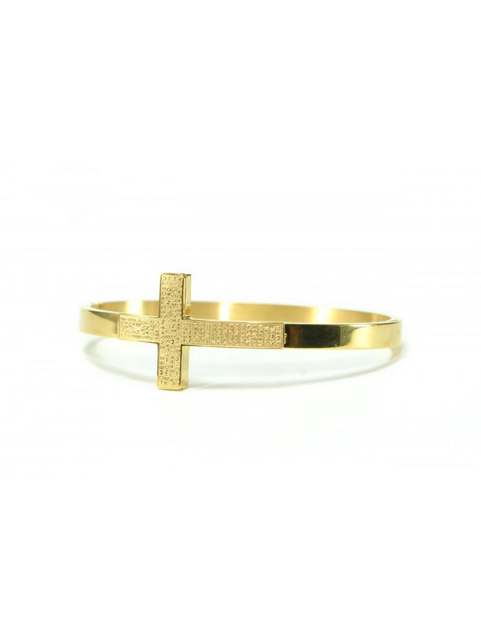 Dámsky kresťanský náramok Kríž