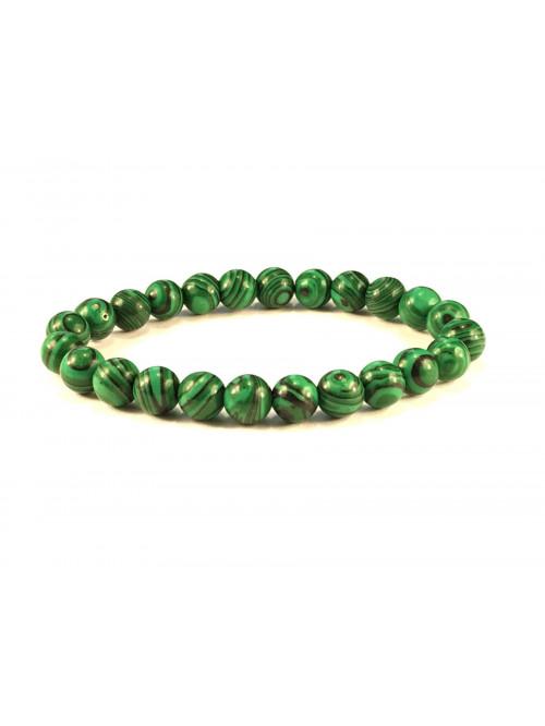 Náramok Green Stone