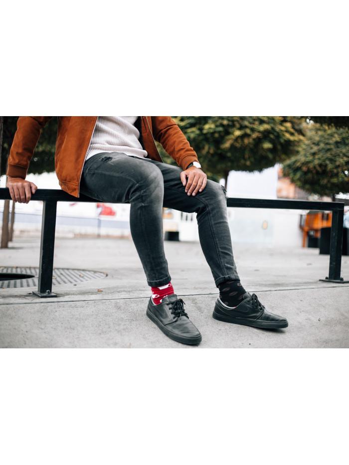 Ponožky Hesty Socks Kávičkár