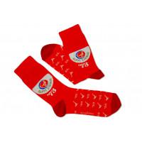 Ponožky Funnysox Zlatý bažant