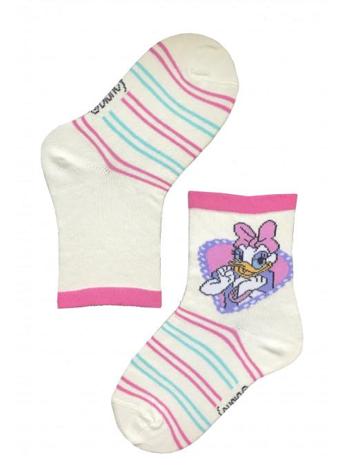 Detské ponožky Gatta Daisy White