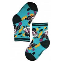 Detské ponožky Gatta Minnie Mouse Blue