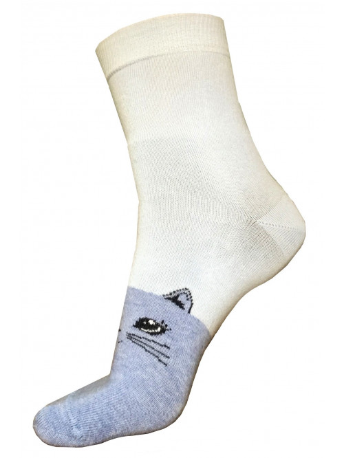 Ponožky Gatta Cat modré