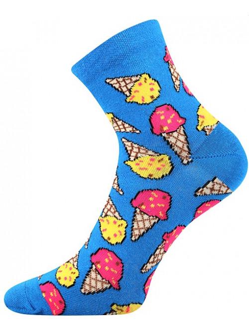 Ponožky Boma Ice Cream