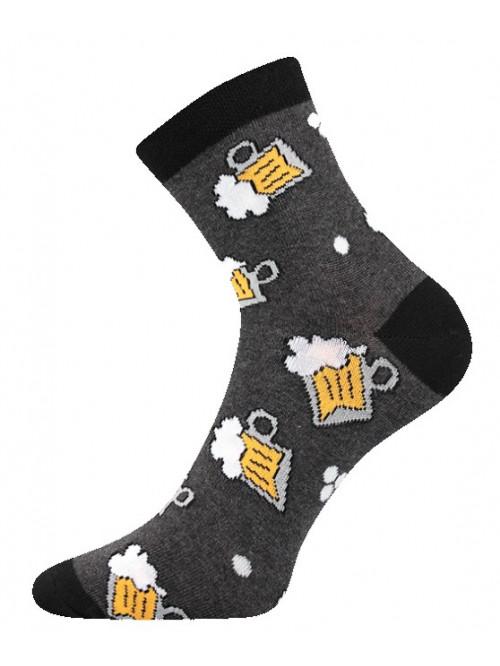 Ponožky Boma Beer