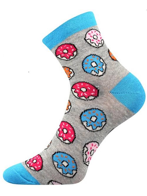 Ponožky Boma Donuts