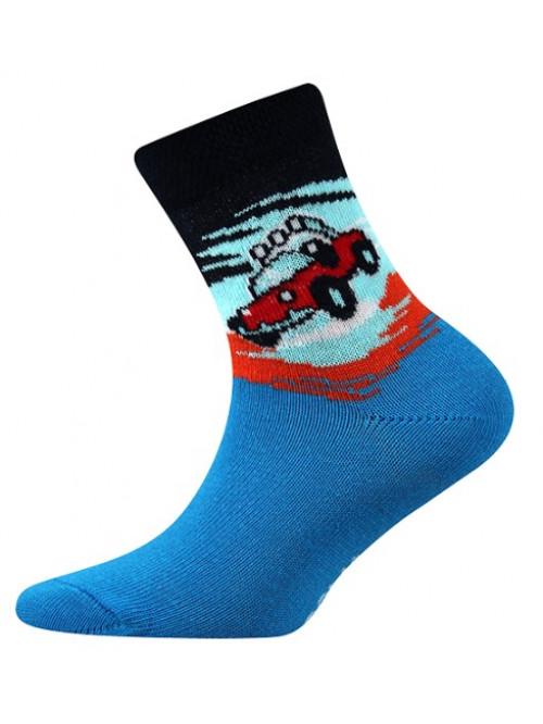 Detské ponožky Boma Bugina