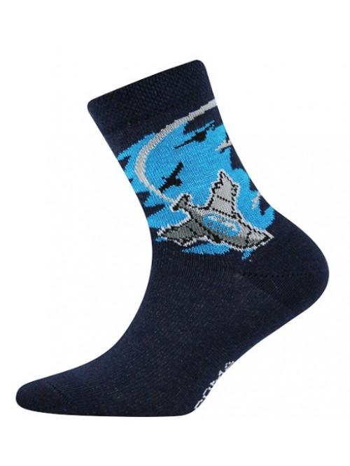 Detské ponožky Boma Lietadielko