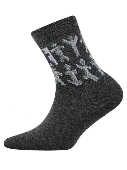 Detské ponožky Boma Panáčik