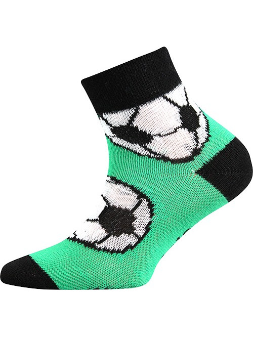 Detské ponožky Boma Futbalista