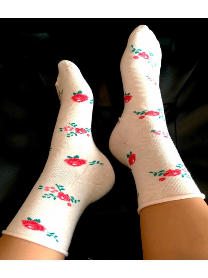 Ponožky Stepa Flowers