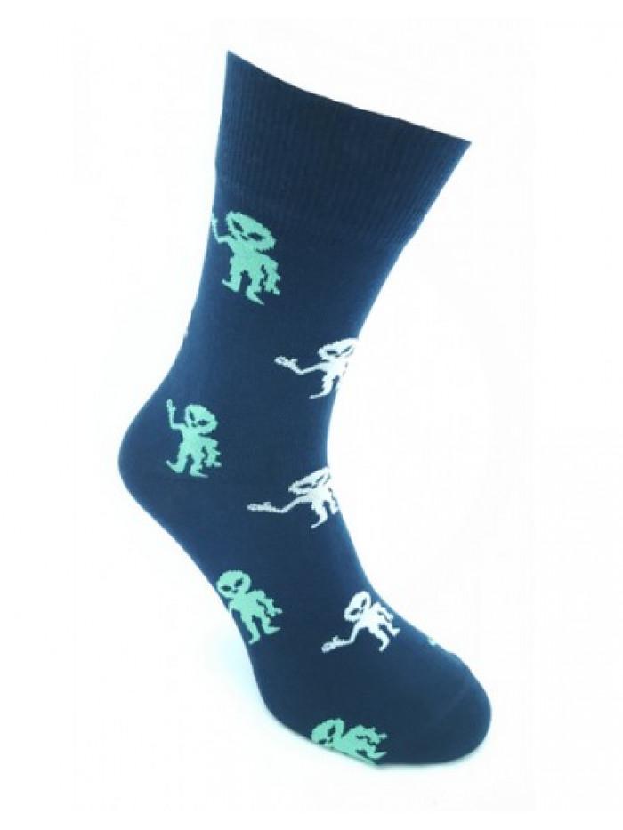 Ponožky Foxysoxy Ufonec